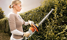 Electric Hedgetrimmers