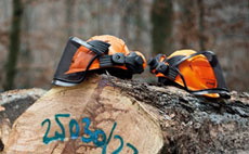 Casques forestiers STIHL