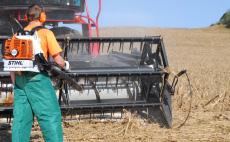 Sopradores para o mercado agropecuário