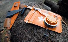 Werkzeuge und Zubehör zum Messen und Auszeichnen
