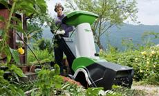 Градински дробилки VIKING с бензинов двигател