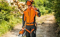 STIHL Outdoor Wear