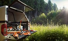 Työkalut ja metsätyövarusteet