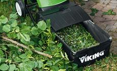 Tilbehør til kompostkværne