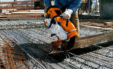 Cut-off Saws & Concrete Saw