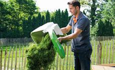Zubehör für Rasenmäher