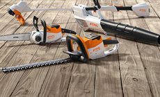 Cordless Power Systems Compact Range