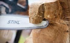 Motosierras para talla y cirugía (Carving)