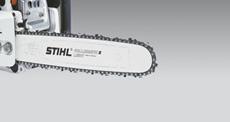 STIHL Rollomatic E Mini Light