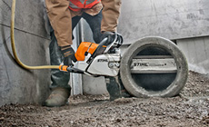 Accessories for Concrete Saw