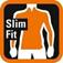 Slim Fit haut