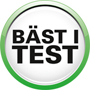 Bland VIKINGs produkter för skog och trädgård hittar du ett stor antal testvinnare! Läs mer om testerna här på vår hemsida.