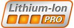 Énergie de la batterie lithium-Ion.