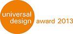 Ett designpris som delas ut av iF och som kombinerar olika discipliner i utformningen av produkter, tjänster och arkitekturer i kommunikation med användarna.