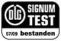 DLG Signum Test  07/09