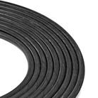 Vysokotlaká hadice opletená ocelovým drátem
