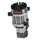 Indukční motor