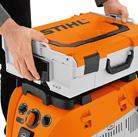 Rangement pour boîtes à outils