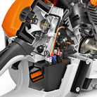 STIHL Injection (i)