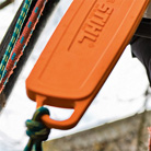 Обезопасен срещу изгубване предпазител за верига