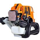 Motor com proteção contra impactos e filtro de ar