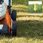 Grass Mulching