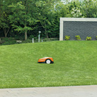 iMOW® robotic mower drive