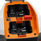 Compartimento para bateria extra