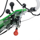Blade brake clutch (BBC)