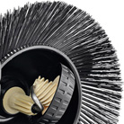 Brosses solides