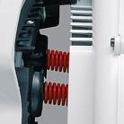 O sistema anti-vibratório STIHL