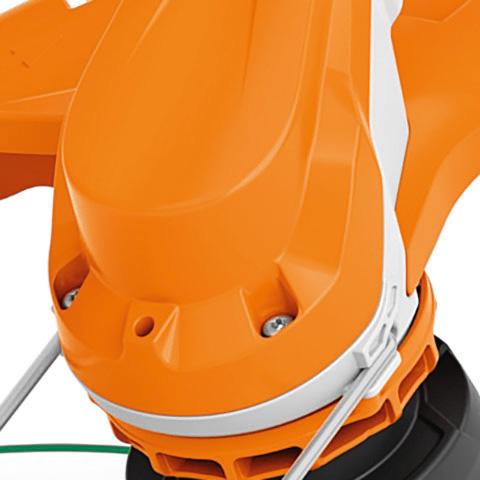 Energy efficient brushless EC motor