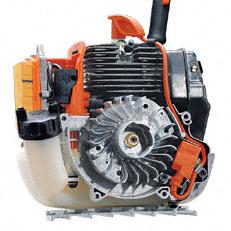 2-MIX engine technology