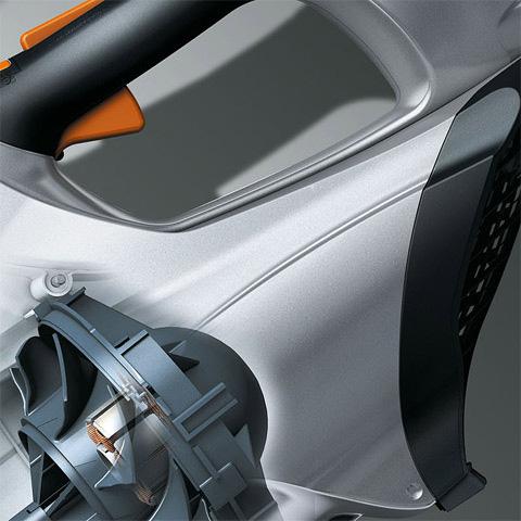 STIHL Electric Engine (EC)