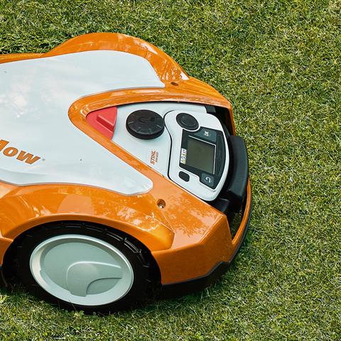 Rmi 632 P Smart Robotic Mower For Lawns Up To 4 000 M 178