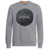 Sweatshirt Wood Circle