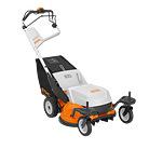 RMA 765 V Lawn mower
