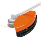 Universalschutz für Faden-Mähköpfe und Metallwerkzeuge