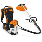 FR 131 T Backpack brushcutter