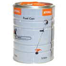 Fuel Can - 5 litre