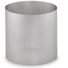 Filter element (stainless steel)