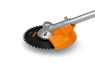 Skydd för sågklingor, 200 mm, till FS 89/131/240,  FSA 130/135, FS-KM