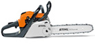 MS 211 C-BE Petrol Chainsaw