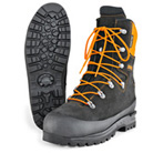 ADVANCE GTX trekking chainsaw boots