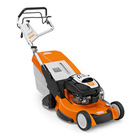 RM 655 RS Lawn mower