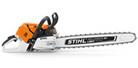 MS 500i W Chainsaw