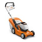 RMA 443 TC Lawn mower