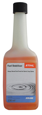 Fuel Stabiliser- 236ml