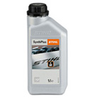 SynthPlus chain oil