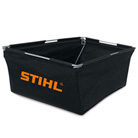 AHB 050 Sturdy 50 l grass catcher box